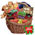 Christmas Basket, -Rep. Dominicana