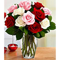 Día del Amor Gift Center - Flores a Ovando (Valle)