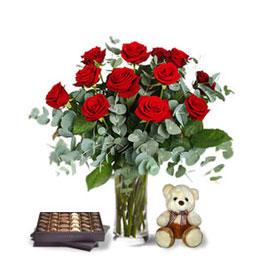 Celebración de Rosas