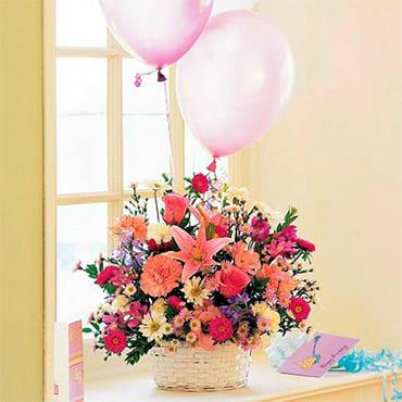 Florerias En Recoleta Flores A Recoleta