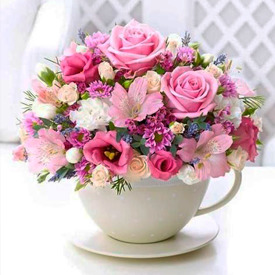Infusión Floral