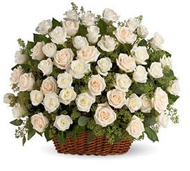 Full Love Basket