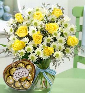 Envia Margaritas A Recoleta Flores Recoleta Premium Florist