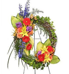 Envia Flores Para Condolencias A San Cristobal Ii Flores