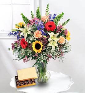 Envia Girasoles A Antigua Guatemala Flores Antigua