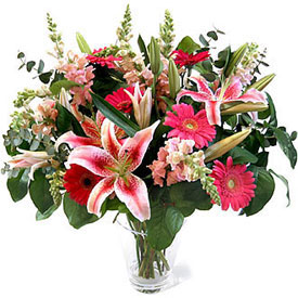 Envia Arreglos Florales A Depto De Guatemala Zona 16