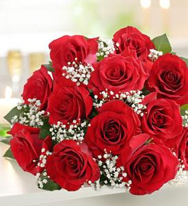 Bouquet Rosas Premium