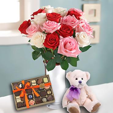 Premium Florist Special Gift