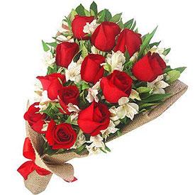Premium Roses Bouquet, Nicaragua, Leon