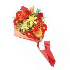 Bouquet Cristal