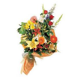 Sidney Bouquet