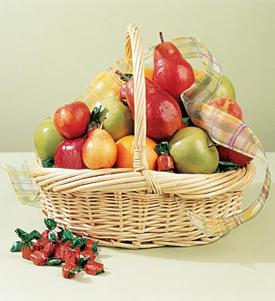 The Premium Fruit Basket