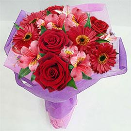 Envia Lirios A Medellin Flores Medellin Premium Florist