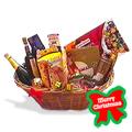 Christmas Special Basket, -Mexico