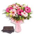 Bouquet Encantado, -Uruguay