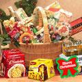 Super Christmas Basket, -Ecuador