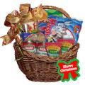 Christmas Basket, -Guatemala
