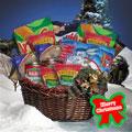 Christmas Party Basket, -Guatemala