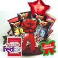 Sweet  Christmas + GLOBO GRATIS!, -Mexico