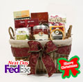 Holiday Party Basket - OFERTA, -Mexico