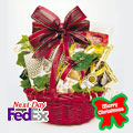 Holiday Love Basket, -Mexico
