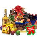 Big Christmas Basket, -Panama