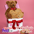 <font color= #FF0000><b>Valentin Gift Center - Flores a USA