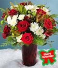 Happy Holiday Bouquet, -Guatemala