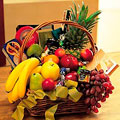 Delicious Basket