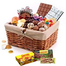 Garoto Chocolate Dream