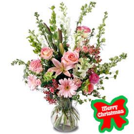 Envia Flores Para Navidadaño Nuevo A Antofagasta Flores