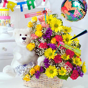 Gran Cumpleaños