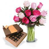 Special Roses Present, Mexico, Puebla-Puebla