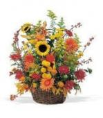 The Premium Florist Basket, Peru, Trujillo