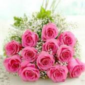 test2Roses Bouquet *Special Sale*, Argentina, Recoleta