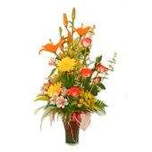 Wishes Bouquet, Mexico, Distrito Federal-Ciudad de Mexico